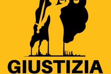 Comunicato Stampa Giustizia per Taranto su Piano Governo per l'Ilva