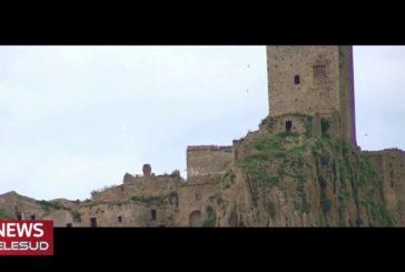 SPECIALE TELESUD GHOST LAND ITALIA IL TEMPO IMMORTALE