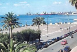 In Diretta su Telesud il primo concerto live del post Covid a Taranto
