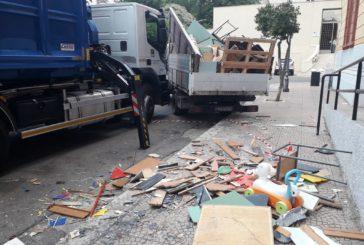 Misure anti-covid: Proseguono gli interventi di KYMA AMBIENTE nelle scuole di Taranto
