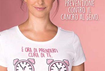 Lilt For Woman, in ottobre anche a Taranto visite senologiche gratis e altre iniziative
