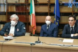 Apertura corso di laurea in Medicina e Chirurgia a Taranto