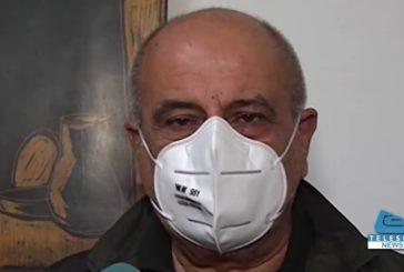 Conferenza stampa della Asl di Taranto per incentivare il vaccino antinfluenzale