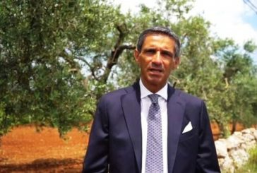 La CIA Area Due Mari Taranto Brindisi plaude per la nomina di Donato Pentassuglia quale Assessore alle Risorse Agroalimentari della Puglia
