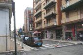 Massafra: Ida Cardillo sulla caduta di un palo di pubblica illuminazione