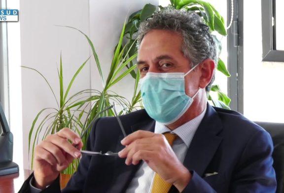 La Fondazione BPPugliese G.Primiceri Onlus dona un'apparecchiatura per colonscopia pediatrica al reparto di oncologia pediatrica dell'Ospedale SS.Annunziata Taranto