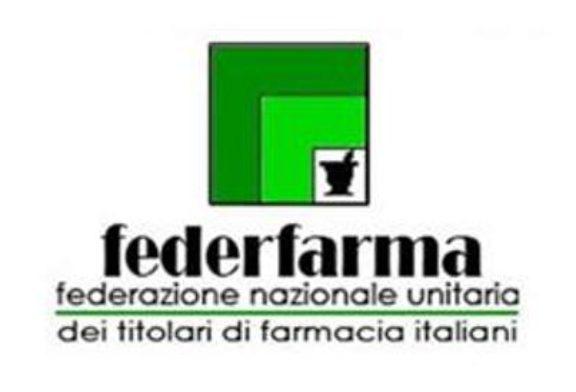 Consegna a domicilio dei farmaci a Massafra - Accordo Federfarma Ta - Croce Rossa Italiana