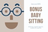 Bonus Baby sitting 2020 – Cosa fare entro il 28 febbraio 2021 per non perdere il diritto al beneficio
