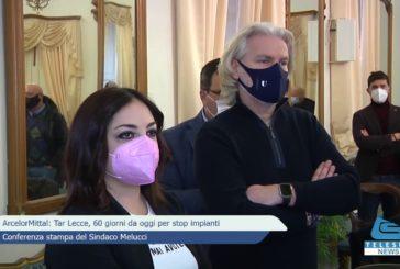 Tar Lecce dispone chiusura ex ILVA Taranto