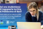 Sei borse di studio Snam al Politecnico di Bari per le studentesse di ingegneria