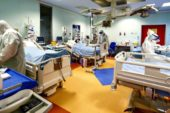 Consiglio Regionale: sì agli incontri in ambito ospedaliero tra pazienti Covid in condizioni critiche e loro familiari