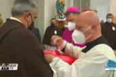 Castellaneta: Consegna delle Chiavi della Città ai Santi Patroni