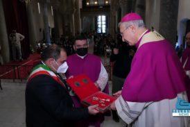 Festeggiamenti per il Santo Patrono di Taranto San Cataldo