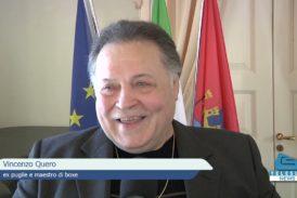 Il sindaco Melucci incontra Vincenzo Quero dopo il riconoscimento nazionale al merito tecnico