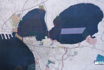 Progetti Urban Center Comune di Taranto/Talab della Regione Puglia