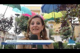 """Il Ponte onlus aps ORA SEDIAMOCI E PARLIAMONE """"DISABILITA' e SPORT"""""""