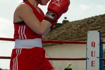 Al via i campionati italiani U22 di boxe Tre pugili per la Quero-Chiloiro in gara