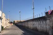 Massafra Viabilità Stradale Via dello Stadio Via Cap. Basile