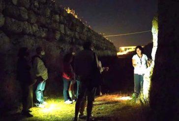 Manduria, il 28 festa e visita by night del Parco Archeologico per l'ultima di REMOTO
