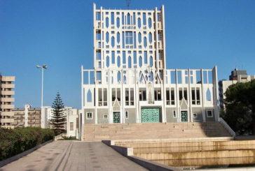 Taranto La Concattedrale Gran Madre di Dio compie 50 anni
