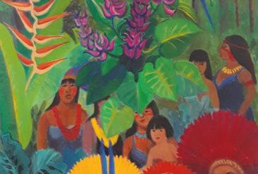 """""""GEO-GRAPHIES: Rituali identitari e fragili ecosistemi"""" a cura di Dores Sacquegna Dal 7 al 21 Marzo 2020  Fondazione Palmieri, Lecce"""