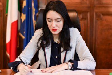 Apertura anno scolastico, la lettera della Ministra Lucia Azzolina