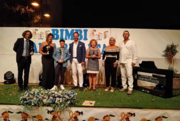 """Statte: Giole Galeone, interpretando il brano """"Dimmi come"""" di Alexia, ha vinto l'edizione 2020 di """"Bimbi alla Ribalta"""""""
