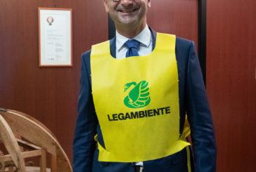 """Anche il Poliba con Legambiente per la campagna nazionale, """"Puliamo il Mondo"""""""