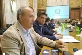 Cia Due Mari ha incontrato il Commissario Unico dei Consorzi di Bonifica Renna e la Dirigenza del Consorzio di Bonifica Stornara e Tara