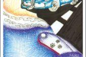 """Giornata della Filatelia 2020, al Teatro Comunale di Massafra un annullo dedicato all'Aquila della Polizia e la consegna del Premio """"Andreace"""""""