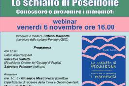 La Puglia celebra il World Tsunami Awareness Day 2020
