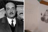 I manoscritti originali di Salvatore Quasimodo a Taranto non sono affatto una scoperta