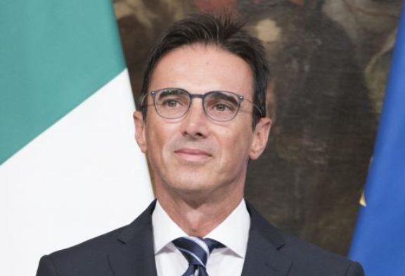 Turco (M5S): La Corte dei Conti approva la delibera sull'acquario green di Taranto