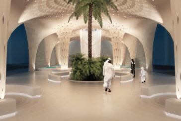 """Menzione d'onore al progetto, """"Urban Dunes"""" di due architetti, made in Poliba"""