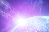 Astronomia - Coinvolto il Dipartimento interateneo di Fisica di Poliba e Uniba Importante scoperta nella fisica degli astri. Identificata l'eruzione di una stella magnetar extragalattica