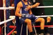Boxe: Una sconfitta che sa di vittoria per Magrì agli assoluti