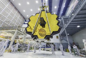 Telescopi spaziali: nuovi occhi per esplorare l'universo
