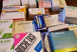 Giornata di Raccolta del Farmaco  del Banco Farmaceutico Raccolti a Taranto e provincia ben 4.510 farmaci