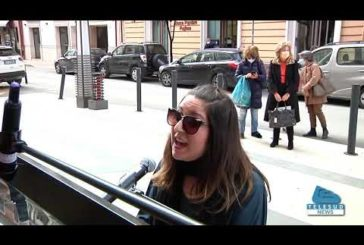 Concerto davanti al Teatro Fusco di Taranto in ricordo delle vittime delle foibe