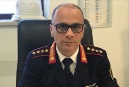 Il commissario capo Tagliente guiderà la Polizia Locale di Massafra
