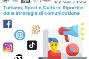 La Pro Loco Rodolfo Valentino riparte dalla formazione tra Sport e Cultura