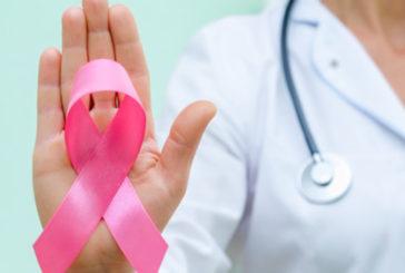 Visita con ecografia al seno a 10 donne over 40 Gratis dalla Lilt di Taranto per le nuove associate