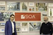 """E' alleanza tra il Politecnico di Bari e """"SOA Corporate"""". Favoriranno ricerca avanzata, formazione nella logistica, sostegno ai nuovi professionisti della """"supply chain"""""""