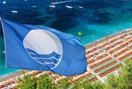 """Bandiera blu, Lacatena: """"Riconoscimento per 17 località pugliesi, grande risultato"""""""