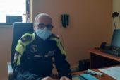 Massafra Attività di Controllo fine settimana Polizia Locale