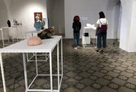 Dal 24 luglio al 30 settembre 2021 a Grottaglie, famosa 'città della ceramica', la grande esposizione del Premio Grottaglie
