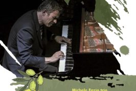 Martedì 27 alle 21:30 in piazza Martellotta a San Simone (Crispiano) concerto gratuito con Michele Fazio, il pianista che ha firmato le colonne sonore del regista e attore Sergio Rubini